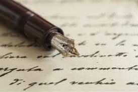 Brief van een bezorgde hulpverlener